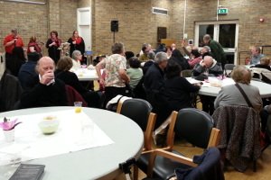 Christmas Party 2017 image 03