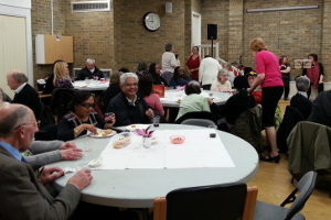 Christmas Party 2017 image 06